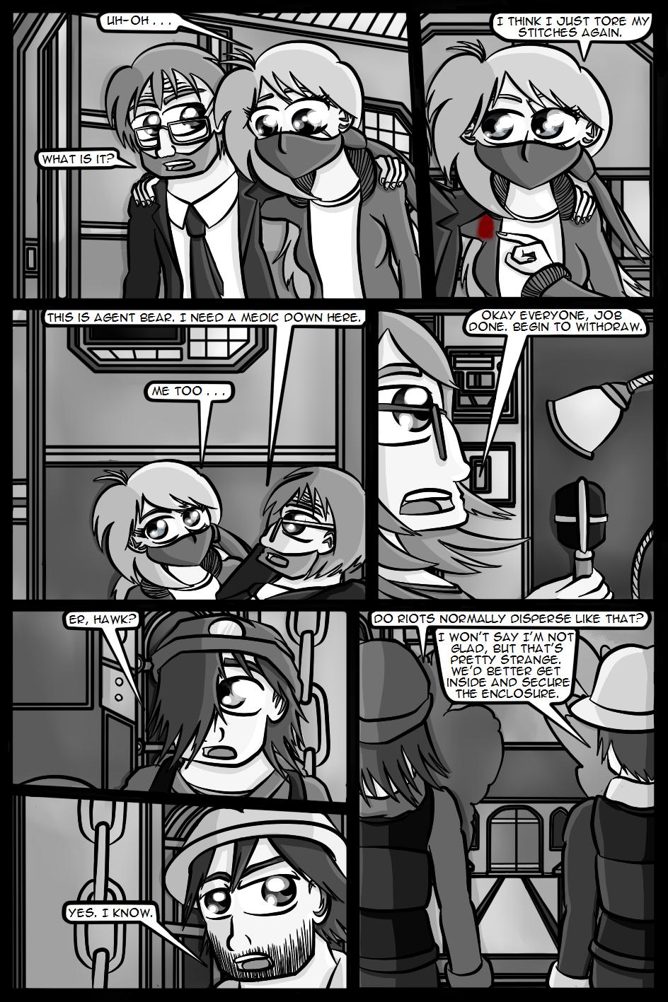 Clarissa - Part 49