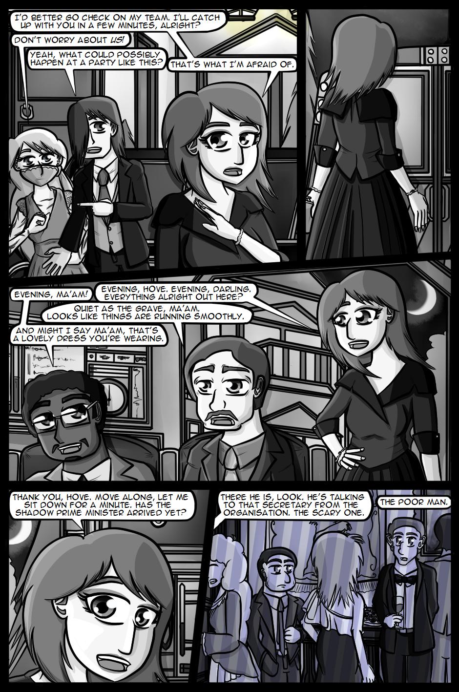 Infernal Affairs - Part 10