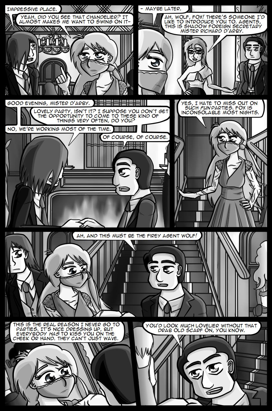 Infernal Affairs - Part 13