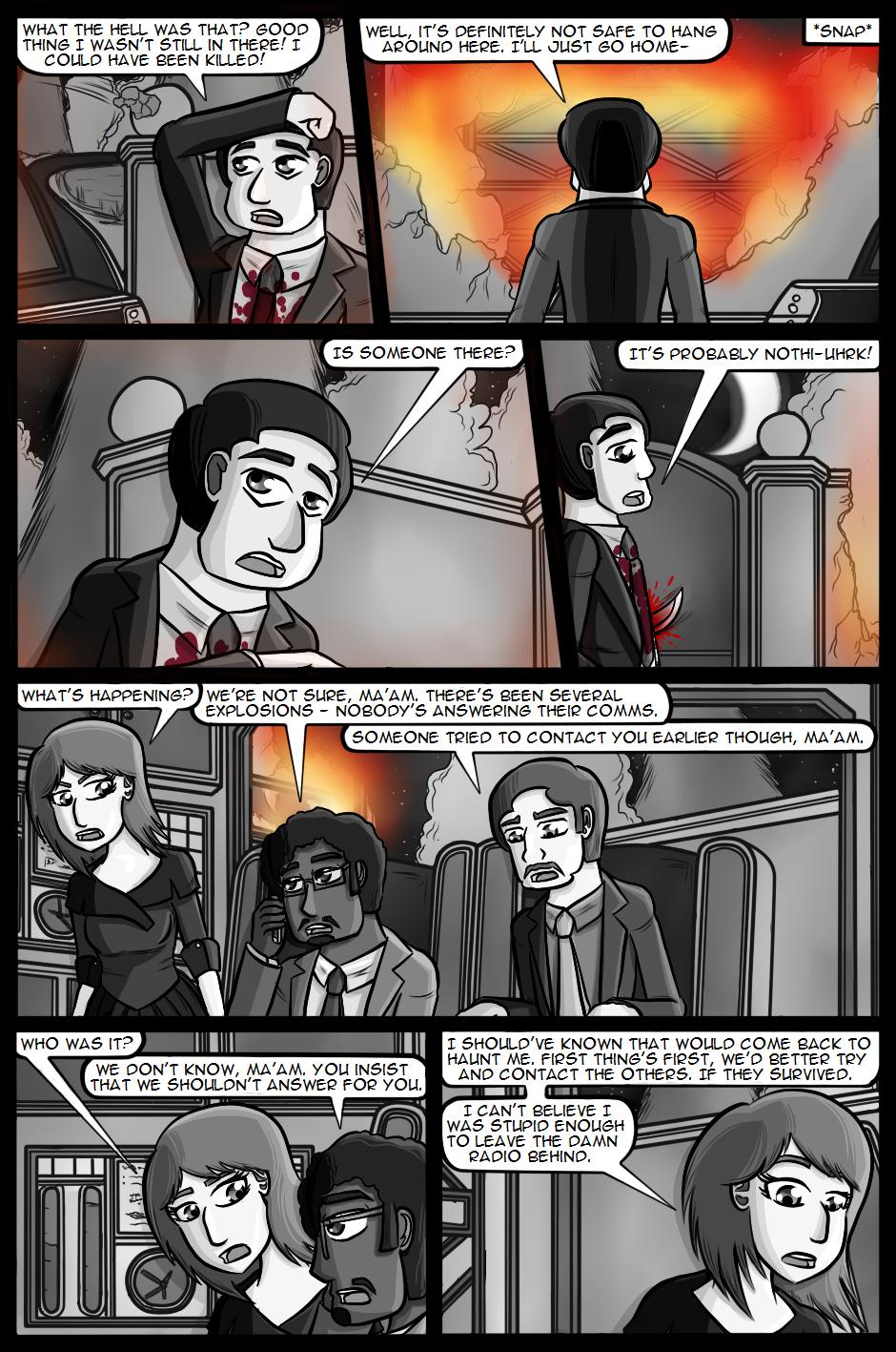 Infernal Affairs - Part 24