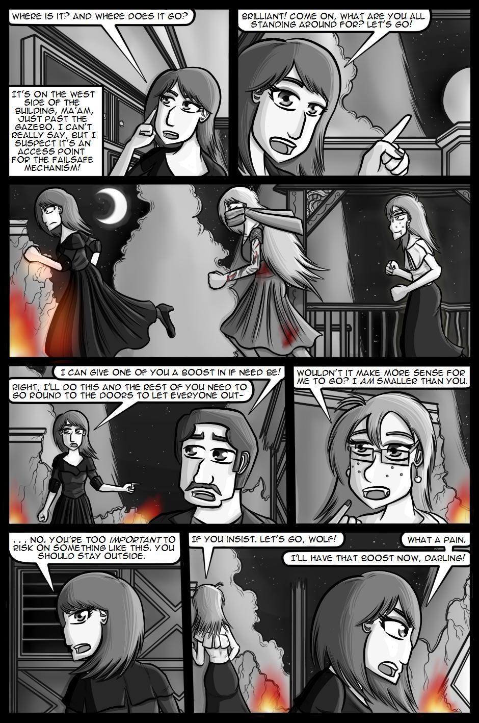 Infernal Affairs - Part 38